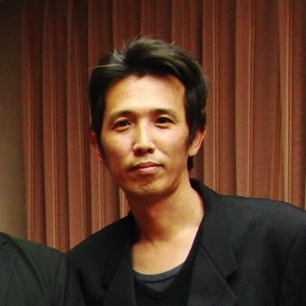Katsuhiko Okita