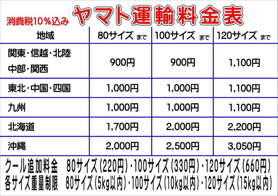 料金 ヤマト 運輸 鉄道コンテナ輸送サービス